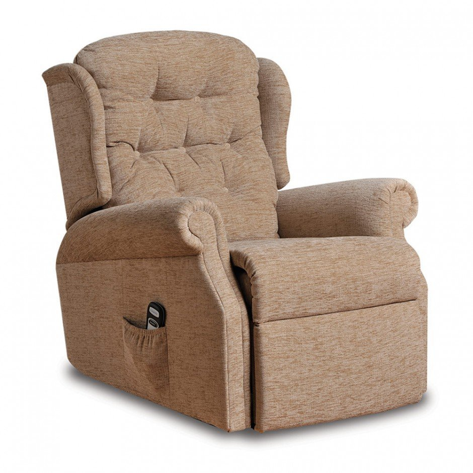 Celebrity Woburn Petite Riser Recliner H&M Health and Mobility